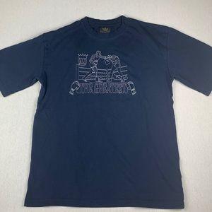 Vintage Adidas Muhammad Ali Boxing T-Shirt